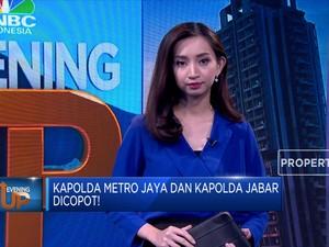 Kapolda Metro Jaya Dan Kapolda Jabar Dicopot!