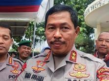 Usai Kapolda Metro Jaya Dicopot, Siapa Calon Terkuat Kapolri?
