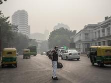 Kasus Covid-19 Terus Turun, India Sudah Capai Herd Immunity?