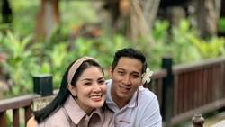 Suami Terjerat Narkotika, Nindy Ayunda Gugat Cerai