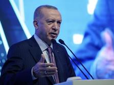 Nah Loh! Erdogan Didemo Mahasiswa Turki, Ada Apa?
