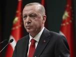 Kala Erdogan Menggerutu, Disanksi AS karena S-400 Rusia
