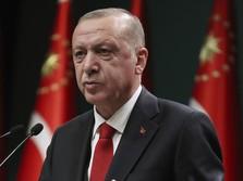 Erdogan Melunak & Kaji Pembelian Rudal S-400 Rusia, Ada Apa?