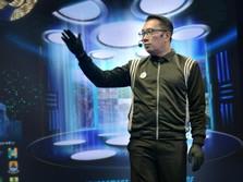 Kang Emil Happy, Rebut Investasi Amazon Rp 40 T dari Malaysia