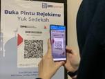 Gandeng Ribuan Merchant, BRIS Kampanyekan Transaksi via QRIS
