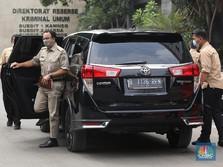 Gara-gara Acara Rizieq Shihab, Anies Penuhi Panggilan Polisi