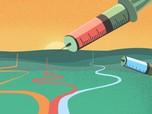 Tak Pilih Pfizer, Ini 3 Vaksin yang Diincar India