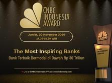 Catat! Para Bankir Terbaik Bakal Buka-bukaan di Event Ini