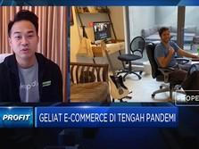 Kembangkan Bisnis e-Commerce, Tokopedia Siap Melantai di BEI