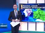 Pesona Jabar Memikat Investor Besar