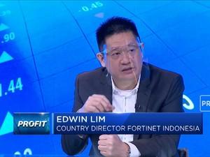 Strategi Sistem Keamanan Siber Fortinet di Era Digitalisasi