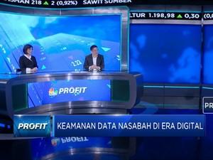 Uji Layanan Keamanan Siber Fortinet di Sektor Keuangan