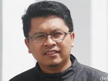 Ada Lagi! Timses Jokowi Jadi Komisaris BUMN, dari PDIP nih