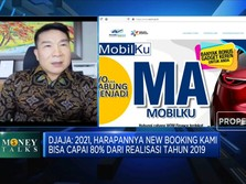 Sambut 2021, WOM Finance Kembangkan Sistem Mobile Collection
