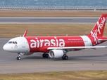 Maskapai Penerbangan Hancur Lebur, AirAsia Rugi Rp 8,5 T