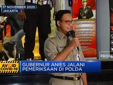 Danger Pak Anies! Jakarta Tambah 1.148 Kasus Covid Hari Ini