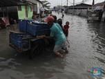 Waspada Banjir! Januari-Februari 2021 Puncak Musim Hujan