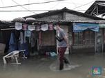 Warning BMKG, Masyarakat Diimbau Waspadai Banjir Awal Tahun!