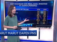 Carut Marut Dapen PNS