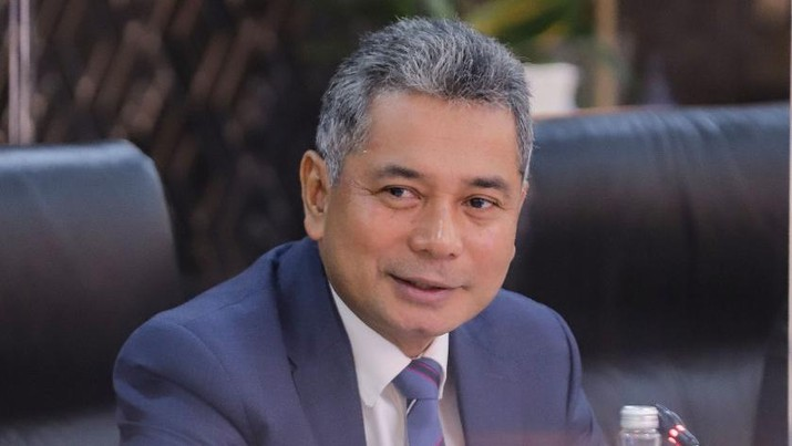 Direktur Utama BRI Sunarso