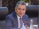 Rektor UI Mundur dari Wakomut, Begini Respons Bos Bank BRI