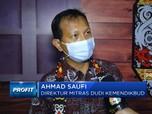Kalimantan Timur Butuh Banyak Tenaga Terampil