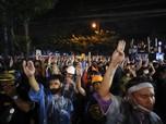 Thailand Makin Membara! Kerusuhan Pecah, 40 Orang Terluka