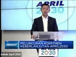 APRIL2030 Bantu Indonesia Kurangi Emisi Karbon