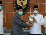 Mahfud Soal Madura Jadi Provinsi Sendiri: Tidak Terlalu Sulit