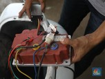 Di Pinggir DKI Dibangun Pabrik Sel Baterai Raksasa Rp 16 T