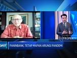 Pandemi, Paninbank Jaga Kualitas Kredit & Dorong Digitalisasi