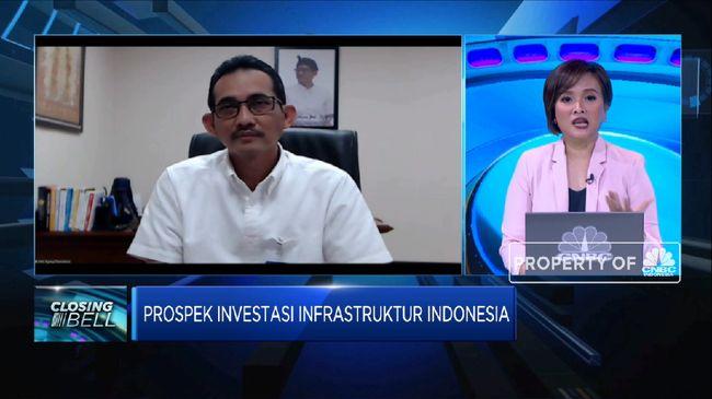 ADHI Proyek LRT Jakarta, ADHI: Target Operasional di Juni 2022