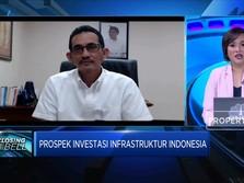 Proyek LRT Jakarta, ADHI: Target Operasional di Juni 2022
