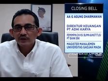 Proyek Tol Yogyakarta-Bawen, ADHI Investasikan Rp 500 M
