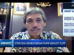 Strategi Kementerian PUPR Genjot Penyaluran FLPP