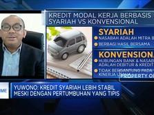Tips Kelola Modal Usaha dari Bank Syariah