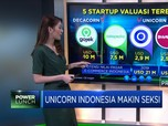 Unicorn Indonesia Makin Seksi