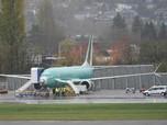 Astaga! 50 Lebih Penumpang Pesawat dari India Positif Corona