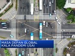 Masa Depan Global Kala Pandemi Usai