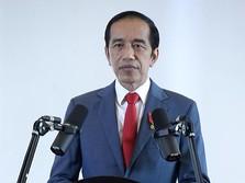 Vaksinasi Paling Cepat Akhir Tahun, Kata Jokowi It's Not Easy