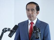 Pamerkan Omnibus Law di APEC, Jokowi Undang Investor ke RI
