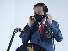 Jokowi: Ekonomi APEC -2,7%, 74 Juta Jiwa Kehilangan Pekerjaan