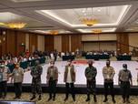 Antisipasi Letusan Merapi, Ini Strategi Doni Monardo