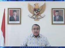 Setelah 9 Tahun, Surpluskah Neraca Berjalan Berkat Pandemi?
