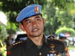 Menantu Luhut tak Lagi Menjabat Komandan Paspampres Jokowi