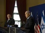 Awas Perang! Jenderal Israel Ancam Serang Iran