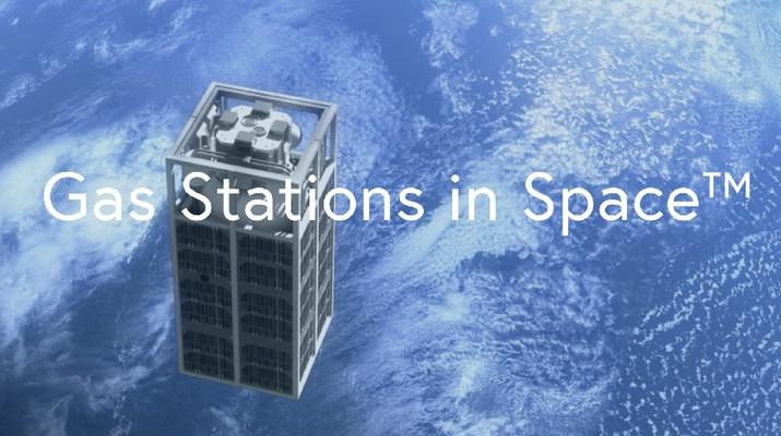 Nasa. (Gambar milik NASA dan Stasiun Luar Angkasa Internasional Laboratorium Nasional AS)