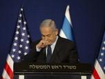 Netanyahu Bakal Digulingkan, Israel Warning