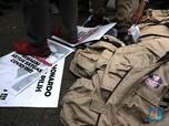 Efek Acara Rizieq, Relawan Satgas Covid-19 Mau Resign Massal!