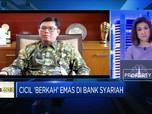 Tips Investasi Emas Dengan Cara Mencicil di Bank Syariah